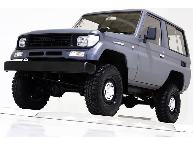 トヨタ SX4WD リフトUP 新品タイベル交換済 DEAN16AW