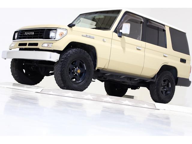 トヨタ SX4WD リフトUP ナローボディ 5速MT 4ナンバー可