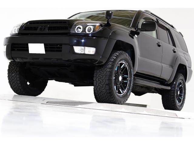 トヨタ SSR-G 4WD リフトUP タイベル交換済 社外20AW