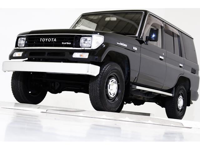 トヨタ EX 4WD タイベル交換済 リアデフロック付 ナローボディ