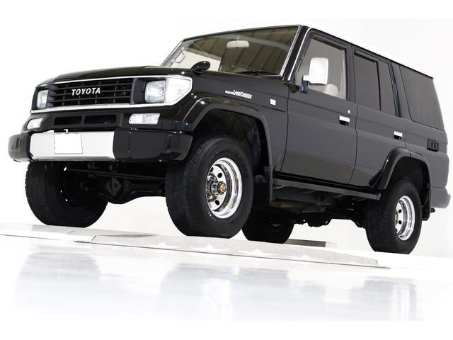 トヨタ SXワイド4WD リフトUP 新品タイベル交換済 フリーハブ