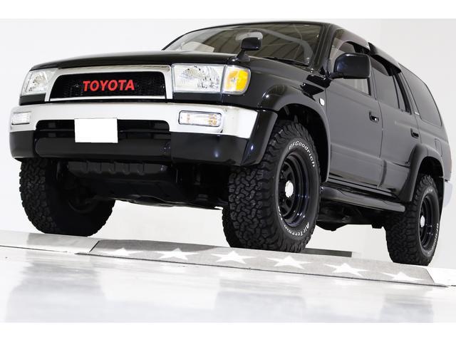 トヨタ SSR-Xリミテッド ワイド 4WD ヴィンテージグリル