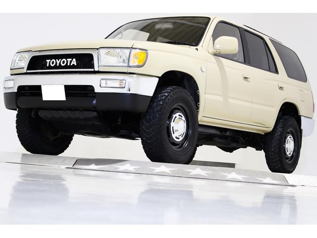 トヨタ SSR-X 4WD ナロー仕様 ヴィンテージ16AW グリル