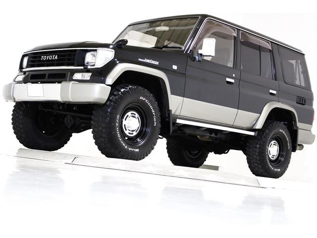 トヨタ SXワイド 4WD リフトUP 社外16AW タイベル交換済