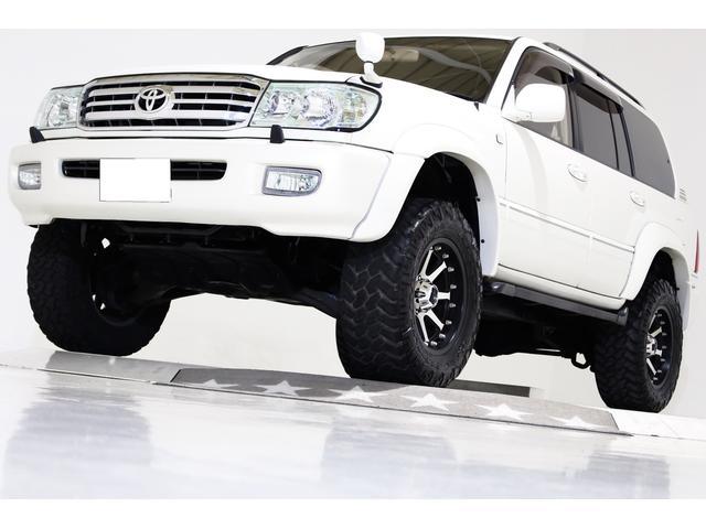 トヨタ VXリミテッド4WD リフトUP ヒッチメンバー 新タイベル