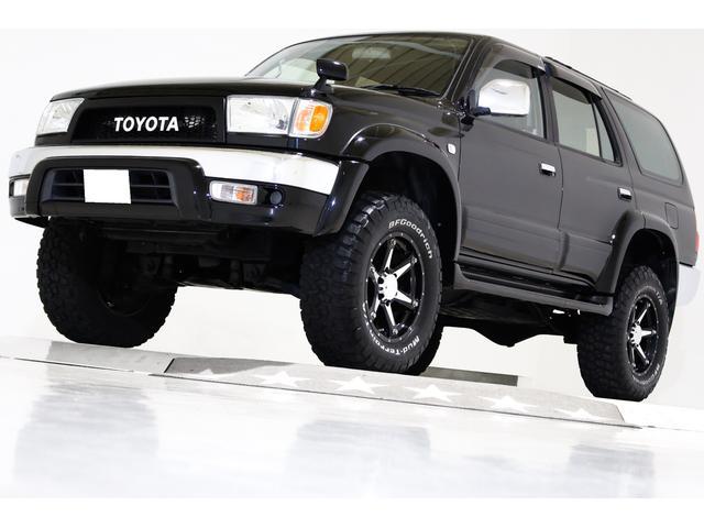 トヨタ SSR-X Vセレクション 4WD リフトUP 社外グリル