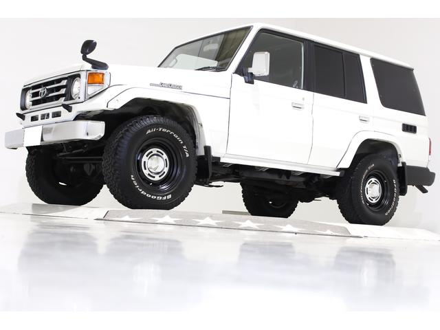 ZX 4WD NOX・PM解除済 前後デフロック 1オーナー