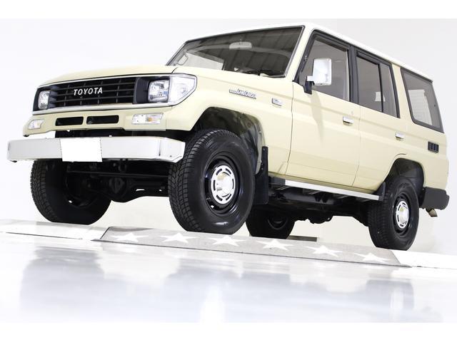 トヨタ EX5 4WD ナロー仕様 タイベル交換済み 4ナンバー可能