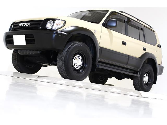 トヨタ TXリミテッド4WD 丸目ルック ヴィンテージ16インチAW
