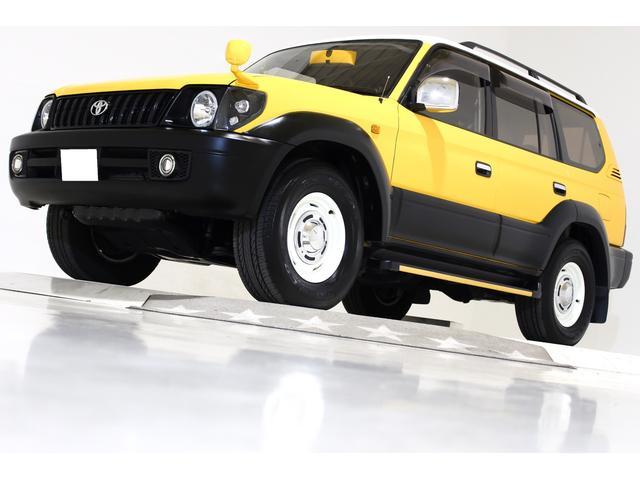 トヨタ TXリミテッド 4WD レザー調シートカバー 16インチAW