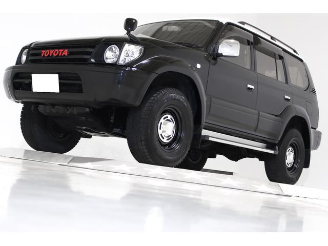 トヨタ TX4WD 丸目仕様 ヴィンテージ16インチAW 1オーナー