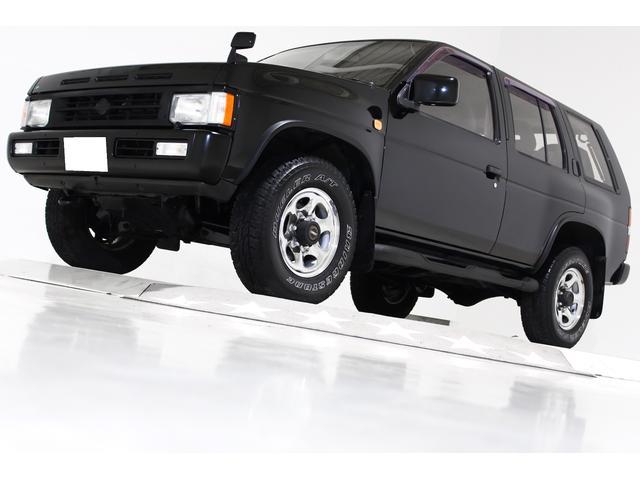 日産 ターボ R3M 4WD ナロー仕様 US仕様 背面レス仕様