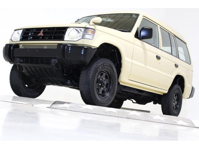 三菱 GEバン 4WD LEDテール 背面タイヤカバー 4ナンバー