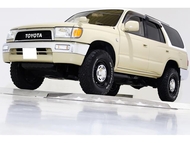 トヨタ SSR-X 4WD ナロー仕様 16AW ヴィンテージグリル