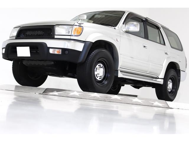 トヨタ SSR-X Vセレクション 4WD ヴィンテージグリル