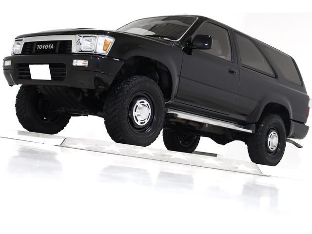トヨタ SSRリミテッド 4WD ディーゼルターボ タイベル交換済