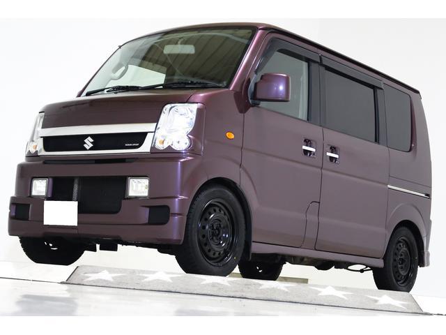 スズキ JP 4WD スズキスポーツグリル 黒レザー調シートカバー