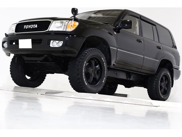 トヨタ VXリミテッド4WD リフトUP ヴィンテージグリル HID