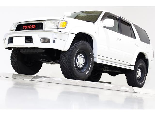 トヨタ SSR-X 4WD リフトUP DEAN16インチアルミホイール ヴィンテージグリル ブラックレザー調シートカバー ナルディウッドステアリング 電動サンルーフ キーレス リアヒーター付 CD AUX USB