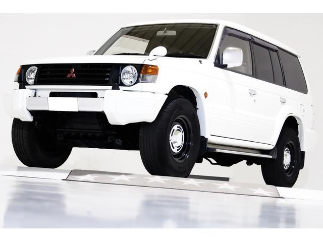 ワイド VR 4WD ワンオーナー 丸目仕様 新品タイミングベルト 新品ウォーターポンプ 新品サーモスタット DEAN16インチアルミホイール LEDテールランプ 背面ハードタイヤカバー 電動サンルーフ ETC