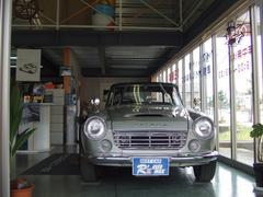 日産フェアレディ 1600 ダットサン SP311