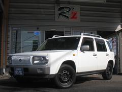 ラシーンタイプA 5速MT 4WD キーレス ルーフレール
