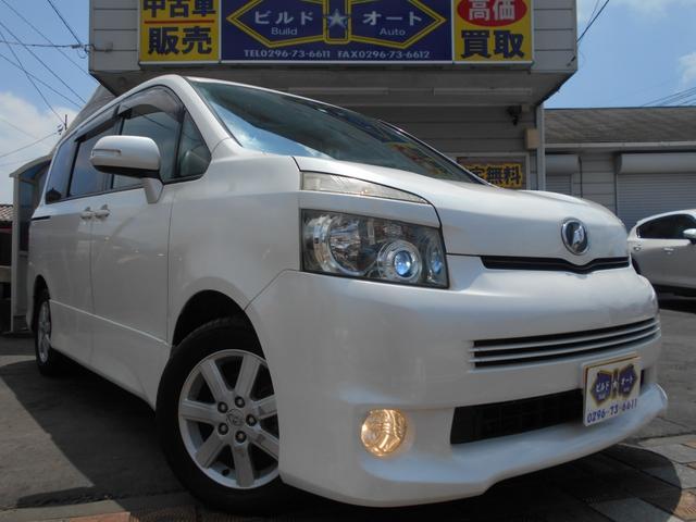 トヨタ Z HDDナビ 地デジ バックカメラ パワースライドドア