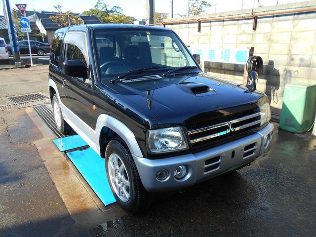 アクティブフィールドエディション 4WD オートマ ナビ キーレス アルミ