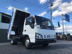 エルフトラック2t ダンプ 高床 車両総重量4965kg