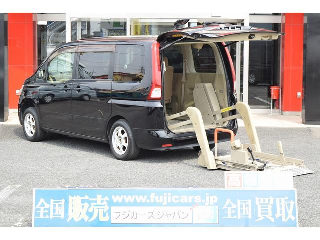 日産 福祉車両 チェアキャブ リフタータイプ 4WD