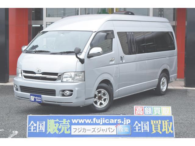 トヨタ キャンピング ナッツRV ペア 1500Wインバーター