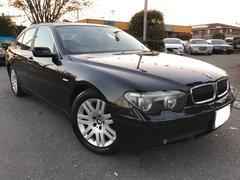 BMW745i