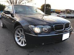 BMW745Li