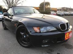 BMW Z3ロードスターベースグレード