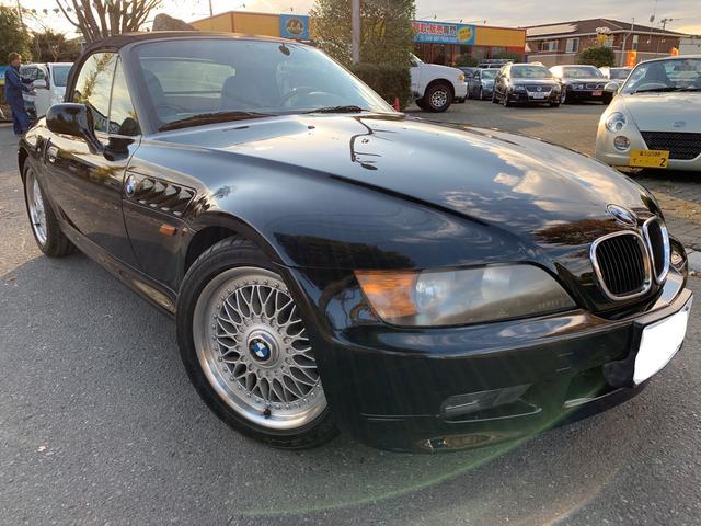 BMW アニバーサリー