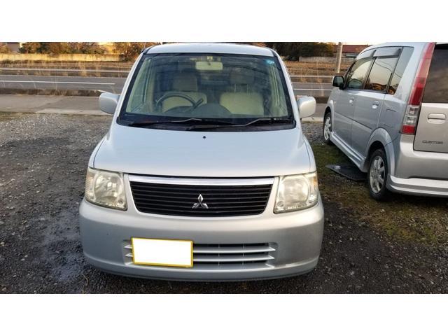 「三菱」「eKワゴン」「コンパクトカー」「栃木県」の中古車
