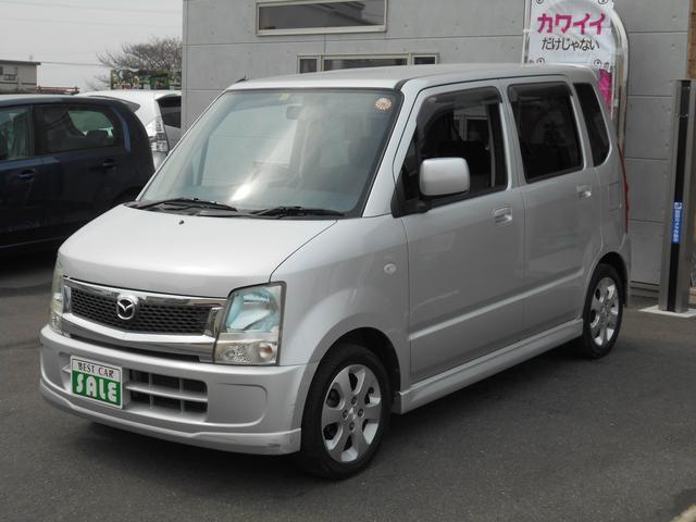 マツダ FX-Sスペシャル  車検が平成31年11月まで(^^)