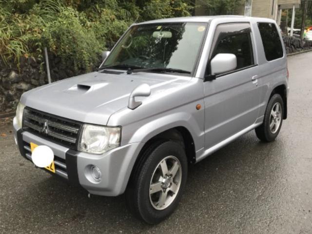 三菱 後期VRターボ4WD