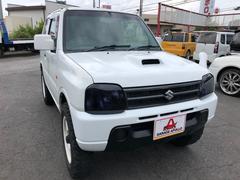 ジムニーXG 5速マニュアル 4WD