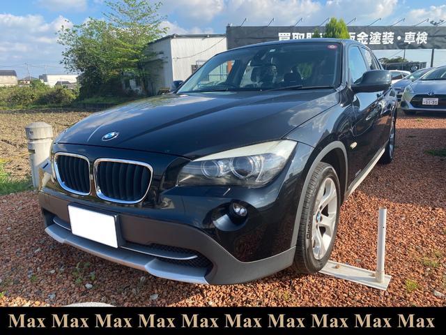 BMW sDrive 18i 盗難防止システム HIDヘッドライト ETC メモリーナビ CD ABS エアバッグ エアコン パワーステアリング パワーウィンドウ