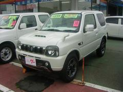 ジムニーランドベンチャー 4WD