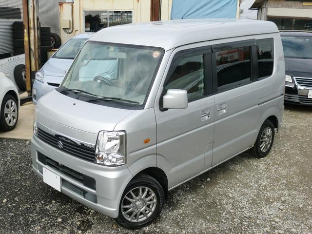 スズキ JP 福祉車両 リフトアップシート 社外アルミ