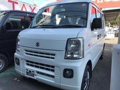 エブリイPU エアコン パワステ ワンセグTV SDナビ 軽自動車