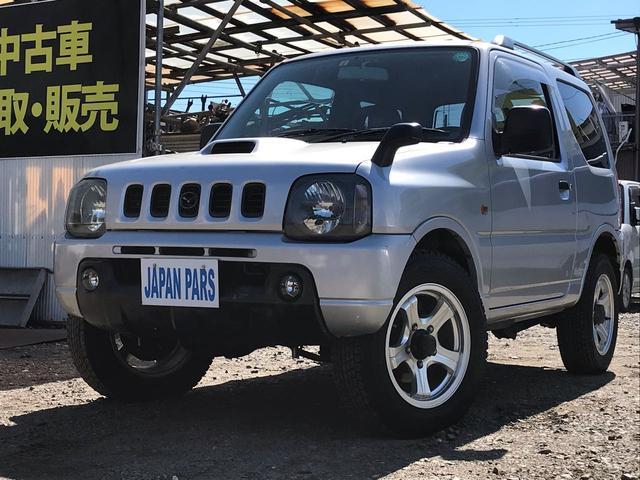 マツダ XC 4WD ターボ ETC キーレス オートマ車