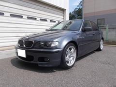 BMW320i Mスポーツパッケージ2.2L170PS
