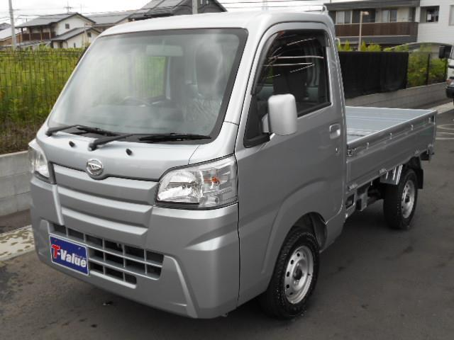 ダイハツ スタンダード 4WD