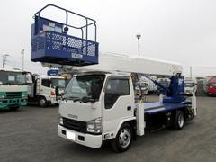 エルフトラック22m高所作業車 タダノAT−220