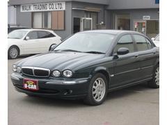 ジャガー Xタイプ2.0 V6
