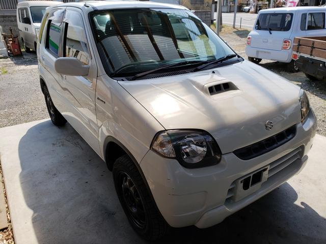 スズキ Xリミテッド 4WD