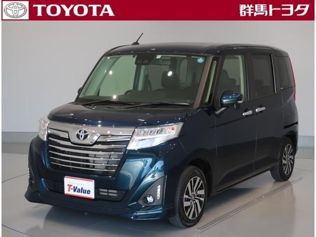 トヨタ カスタムG スマートアシスト 両側電動スライドドア 純ナビ